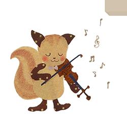 こどものバイオリン教室